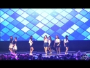 180920 | Lovelyz - That day | Kyeonggi University Festival