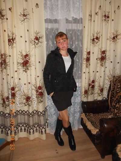 Анастасия Сентюрева, 20 января 1992, Москва, id44318050