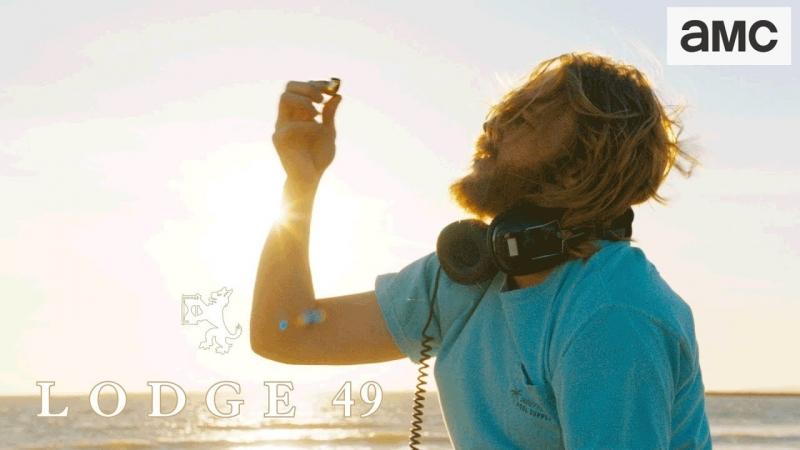 Lodge 49_ Duds Life' Season Premiere Official Trailer