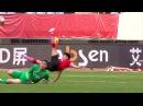 Liaoning Whowin - Chongqing Lifan 21 HD highlights 13/05/17 goals Ujah Chamanga