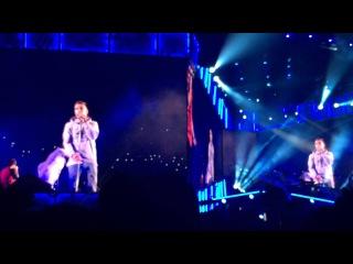 You & I One Direction gig in Osaka