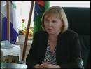 Выступление председателя Думы в Заксобрании