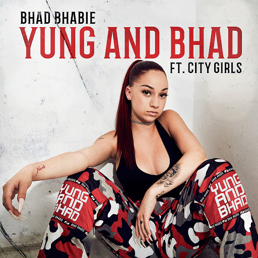 Bhad Bhabie альбом Yung and Bhad (feat. City Girls)