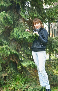 Киселёва Татьяна