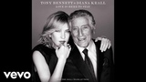 Tony Bennett, Diana Krall - They Cant Take That Away From Me