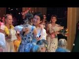 В.Хан - Анастасия, Отчетный концерт, 05.05.18