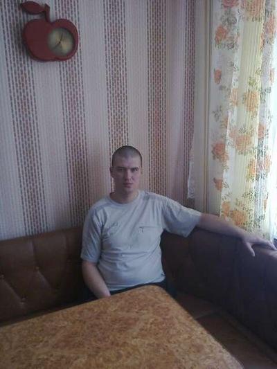 Андрей Ращевский, 10 февраля 1984, id203631190