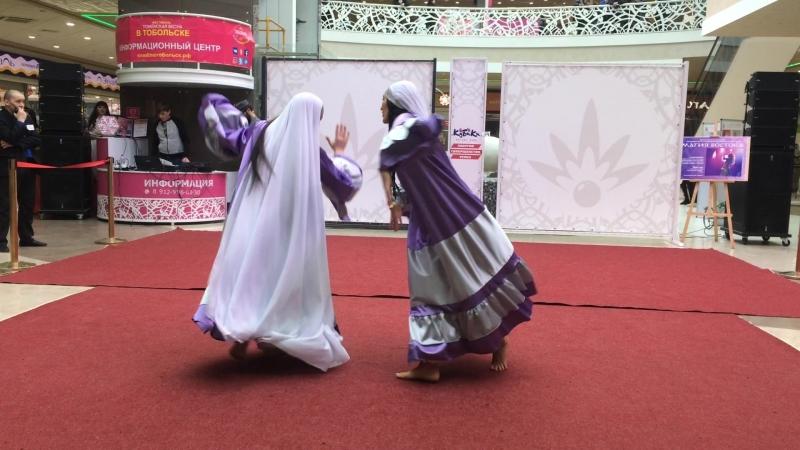 IV ежегодный фестиваль восточного танца Магия востока - Нубия МАЛАК
