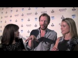 The Lost Girl Cast - Kris Holden-Ried, Ksenia Solo, Zoie Palmer