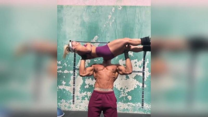 HATTIE BOYDLE Workout Fitness Motivation 2018