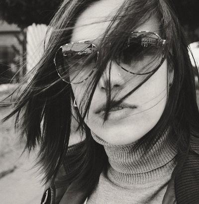 Ева Марторель-Вилчес, 29 сентября 1988, Санкт-Петербург, id108748