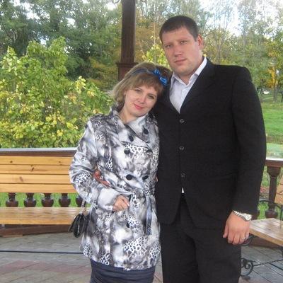 Оксана Ярош-Куклина, 19 февраля 1984, Селидово, id171978323