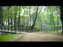 Практические занятия на курсе тележурналистики: Лопухинский сад