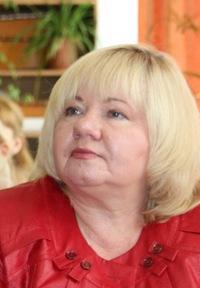 Лариса Орлова, 13 марта , Санкт-Петербург, id35223557