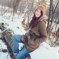 Алина Трофимова