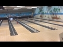 Does this 120 indoor bowling strike count