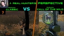 Which Game is BETTER?? Thehunter Classic vs Call of the Wild 2018
