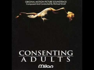 Suzie Benson (Q Rose) - No Headstone On My Grave (Consenting Adults OST)