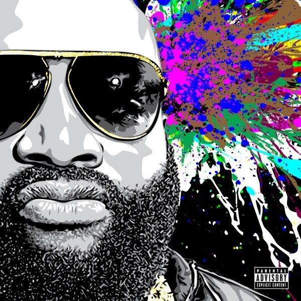 Rick Ross – MasterMind (Deluxe Edition) (2014)
