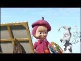 Маша и Медведь новая серия мультик и игра тоже!