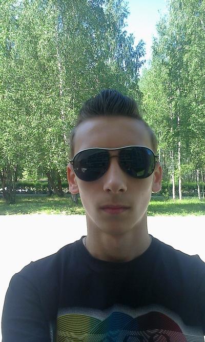 Александр Чемерикин, 7 июля 1997, Новоуральск, id216066752