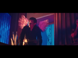 halsey - alone (music video preview)
