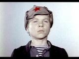 Трагическая судьба актеров легендарного советского фильма Кортик