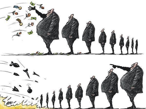 Меркель: Списания долгов Греции не будет - Цензор.НЕТ 6760