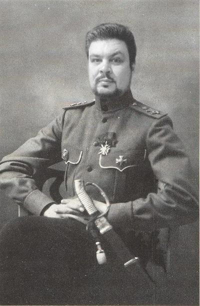 Олег Художников