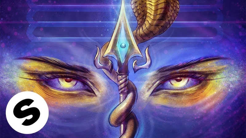 Mariana BO - Shankara (Sunburn Goa 2019 Anthem) [Official Audio]