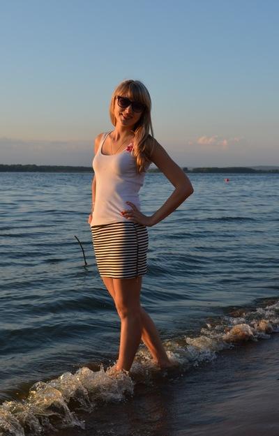 Ольга Лыкова, 25 июня , Бугуруслан, id71855345