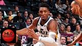 Utah Jazz vs Brooklyn Nets Full Game Highlights 11.28.2018, NBA Season