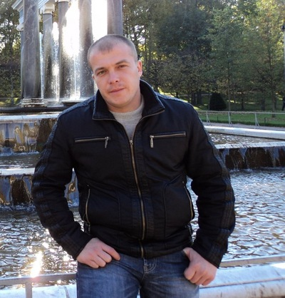 Иван Иванов, 1 февраля 1980, Москва, id219053046