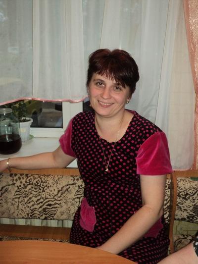 Виктория Виноградова, 21 апреля , Бокситогорск, id132272785