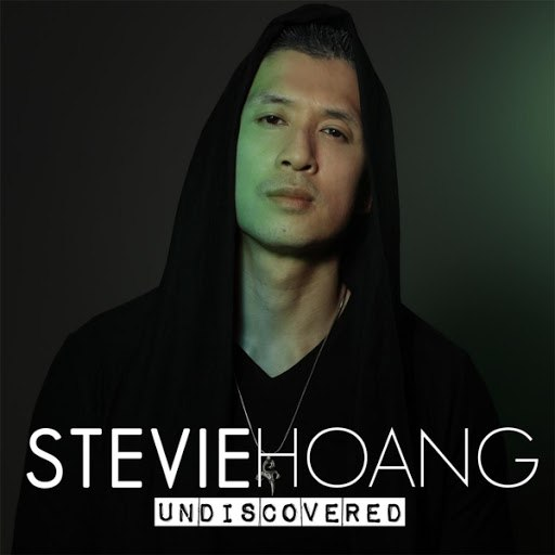Stevie Hoang альбом Undiscovered