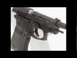 Пневматический пистолет Umarex Beretta 84FS