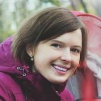 Светлана Сарыбина