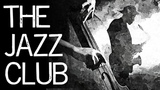 Late Night Jazz Club Smoke Filled Jazz Saxophone The Jazz Bar After Midnight
