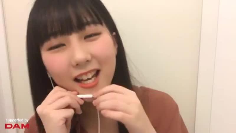 10. Tanaka Miku - Hatsukoi Butterfly (HKT48)