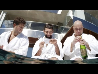 «Что творят мужчины! 2» (2014): Интернет-тизер / http://www.kinopoisk.ru/film/765083/