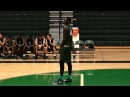 7'6 Tacko Fall is the Tallest Player in the World - Official EliteMixtape