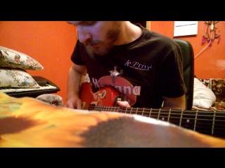 813 - Crystal Raw (Cover) (cut) (Improvisation)
