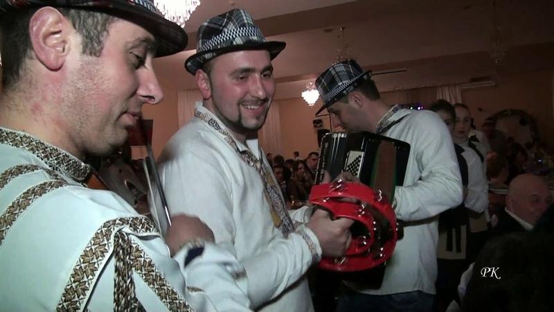 Класні та веселі весільні коломийки від гурту Зоряне сяйво - Wedding funny kolomyuks