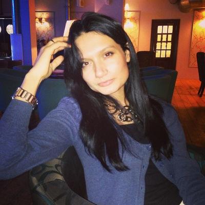Роксана Редвановская, 7 января , Москва, id182852867