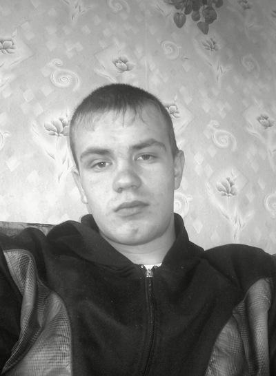 Николай Модеев, 28 июля 1993, Подольск, id189649206