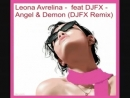Leona Avrelina feat DJFX - Angel Demon (DJFX Remix)