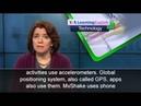 Mobile Phone App Can 'Feel' Earthquakes