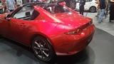 NEW 2019 MAZDA MX-5 2.0L 180hp - Sports car Interior and Exterior