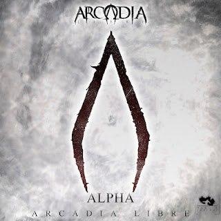 Arcadia Libre - Alpha (2012)