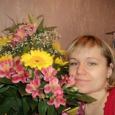 Натали Смолякова, 11 апреля , Красноярск, id66637838